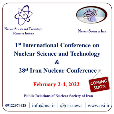 The First International Conference on Nuclear Science and technology